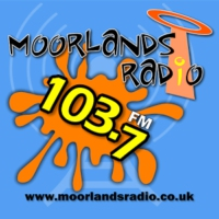 Logo of radio station Moorlands Radio