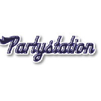 Logo of radio station Partystation
