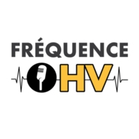 Logo of radio station Fréquence HV
