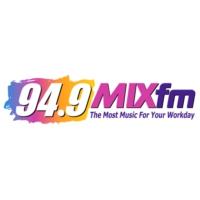 Logo de la radio KMXZ 94.9 MIXfm