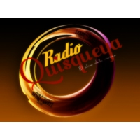 Logo of radio station Radio Quisqueya