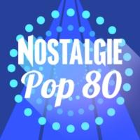 Logo de la radio Nostalgie - Pop 80