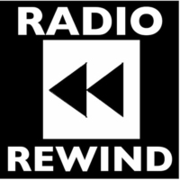 Logo of radio station Radio Rewind