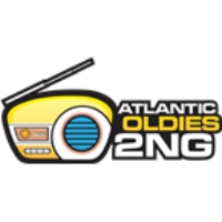 Logo de la radio Atlantic Oldies 2NG