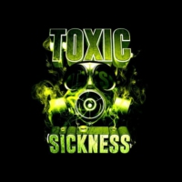 Logo of radio station Toxic Sickness Radio