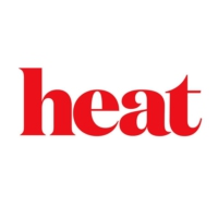 Logo of radio station heat
