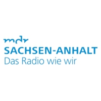 Logo de la radio MDR Sachsen-Anhalt