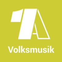 Logo of radio station - 1A Volksmusik -