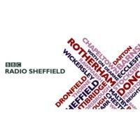 Logo de la radio BBC Radio Sheffield