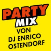 Logo of radio station Antenne Vorarlberg - Partymix