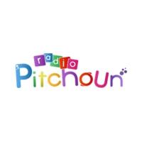 Logo of radio station Radio Pitchoun