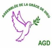 Logo of radio station AGD