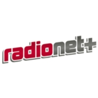 Logo of radio station Radionet+