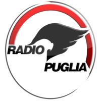 Logo of radio station Radio Puglia