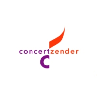 Logo of radio station Concertzender Live
