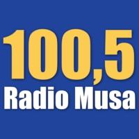 Logo de la radio Radio Musa