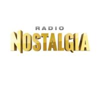 Logo of radio station Nostalgia Finlande