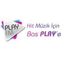 Logo of radio station Play Fm