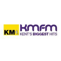 Logo of radio station KMFM West Kent