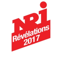 Logo of radio station NRJ Révélations 2017