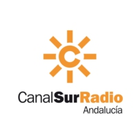 Logo of radio station CanalSur Radio - Granada