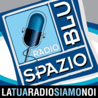 Logo of radio station Spazio Blu