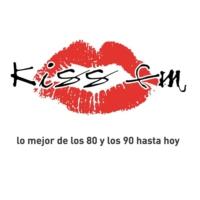 Logo de la radio KISS FM