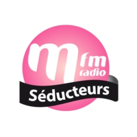 Logo of radio station MFM Radio Seducteurs