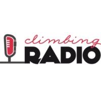 Logo of radio station Climbing Radio