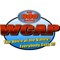 Logo de la radio WCAP 980