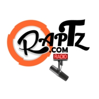 Logo of radio station Radio RapTz