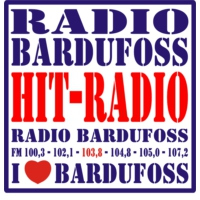 Logo of radio station Radio Bardufoss