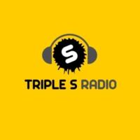 Logo of radio station Triple S Radio