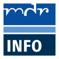 Logo of radio station MDR Info