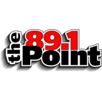 Logo of radio station WBSU The Point 89.1