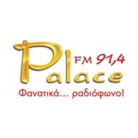 Logo de la radio Radio Palace 91.4