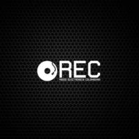 Logo of radio station Radio Electrónica Colombiana