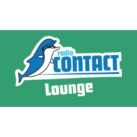 Logo de la radio Contact Lounge