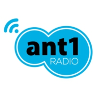 Logo of radio station Αnt1 Radio