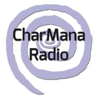 Logo de la radio CharMana Radio