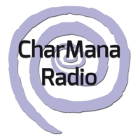 Logo of radio station CharMana Radio