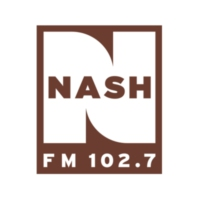 Logo of radio station WHKR Nash FM 102.7
