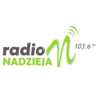 Logo of radio station Radio Nadzieja 103.6