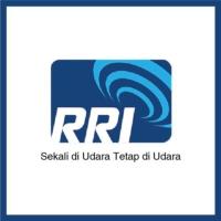 Logo of radio station RRI - Pro1 Tanjung Pinang