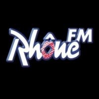 Logo de la radio Rhône FM