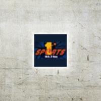 Logo of radio station Sports1 93.7 FM