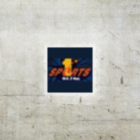 Logo of radio station Sports1 93.7 FM