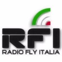 Logo of radio station Radio Fly Italia