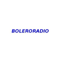 Logo of radio station boleroradio