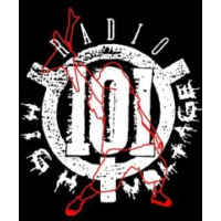 Logo of radio station Radio 101.hr